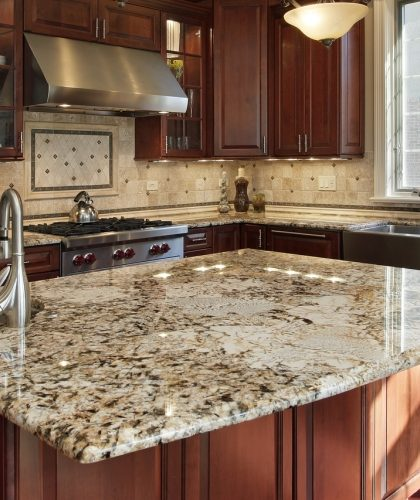 How To Take Care Of Your Granite Countertops