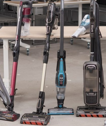 Top Features of a Good Vacuum Cleaner