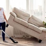 How To Keep Your House Clean When You're Just Too Busy