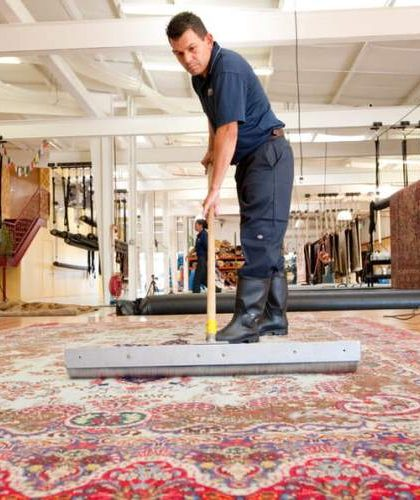 Good Quality Rug Cleaning Tips